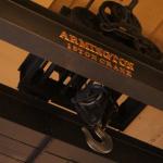 Divine Hydraulics – The Armington Crane